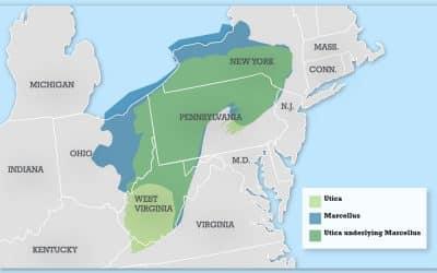 New Appalachian Gas Estimates Support Decades of Development